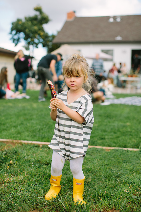 Grams first birthday skate party by Gunn Swain | Photos by Taryn Kent | 100 Layer Cakelet