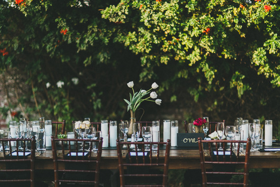 Southern California wedding: Andre + Tiffanie | 100 Layer