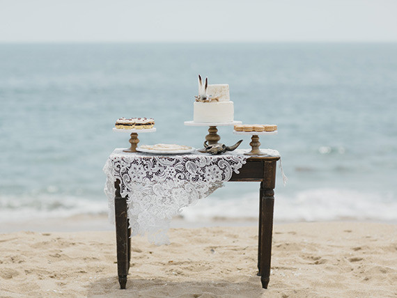 Boho Beach Baby Shower