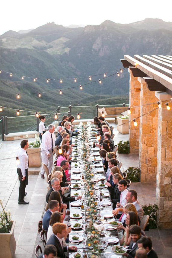 Destination malibu rocky oaks wedding garrett eric for Malibu rocky oaks wedding price