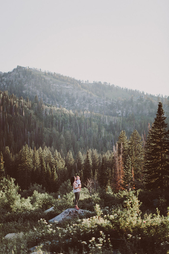 Mother-son photos in Utah by Kandice Breinholt Photography