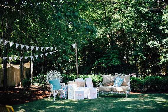 Brunch garden baby shower by Hey Love Events Baby Showers 100
