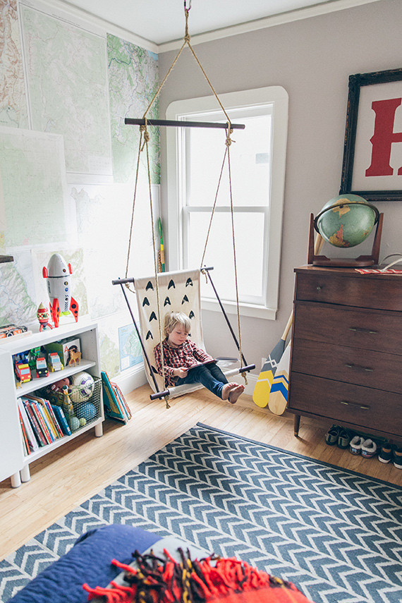 woodsy modern boys room for holden nursery kids room decor