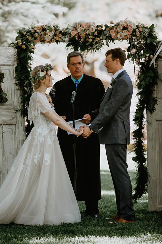 Jillian zane wedding