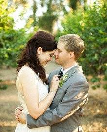 Vintage California Ranch Wedding