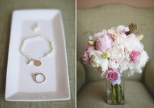 Vintage Kansas City Wedding