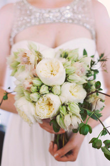 Napa Valley Wedding Bouquet