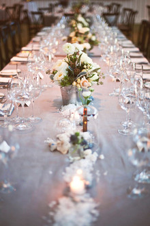 Napa Valley Wedding Tablescape