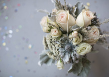 New Year Bouquets