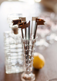 cocktail stirrer
