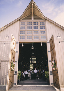 Vintage Carmel Wedding Venue
