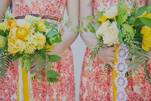 Southern Style Bouquets