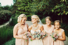 Modern Nebraska Wedding