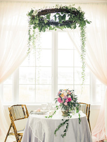 Floral Wedding Inspiration