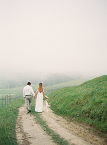 Northern California wedding inspiration