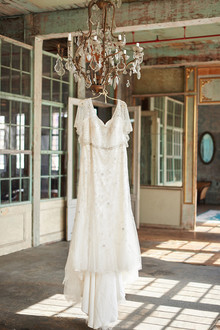 Jasmine Bridal wedding dress