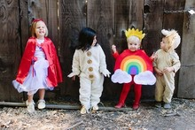 kids costumes from pottery barn kids