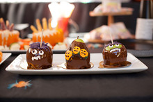 halloween food ideas from Whole Foods Market Berkeley