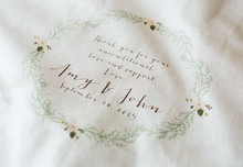 Fabric hankies