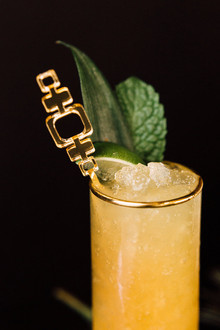 Holiday Havana Cocktail Recipe