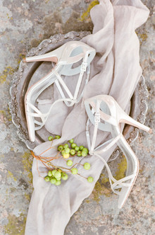 Klub Nico wedding shoes