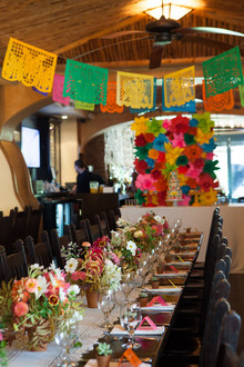feminine fiesta 2nd birthday