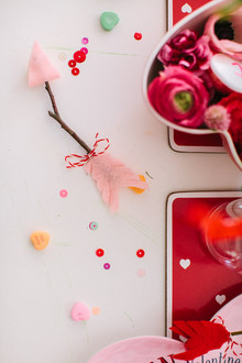 Kids Valentine's Day party