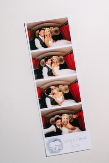 Photobooth prints