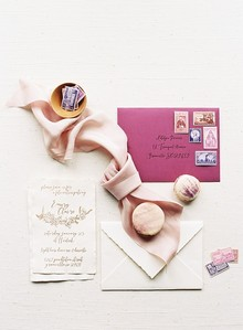 french style baby shower invitations