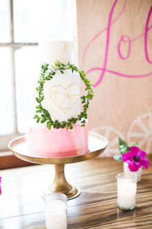 Oh Joy for Target inspired baby shower