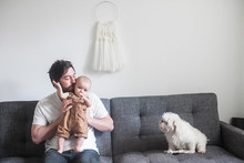 Nashville family photos