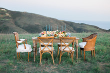 Malibu wedding inspiration