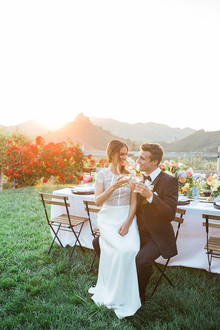 Cielo Farms wedding