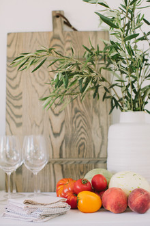 Late summer entertaining ideas