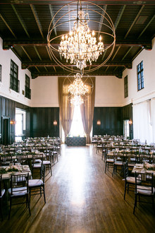 Ebell of Long Beach Reception hall
