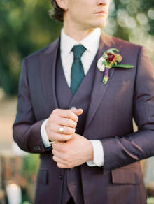 alternative groom's suit