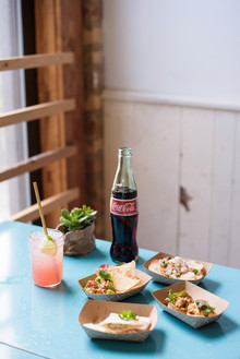 mexican food catering ideas