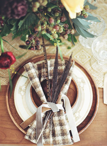 Fall entertaining ideas