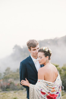 Big Sur wedding at Ventana Inn & Spa