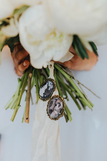 Wedding locket
