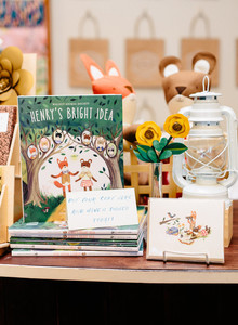 Walnut Animal Society book launch party