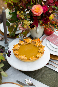 Thanksgiving party ideas