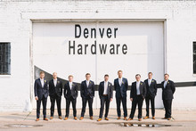 Denver wedding