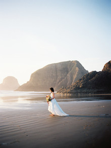 Oregon wedding inspiration