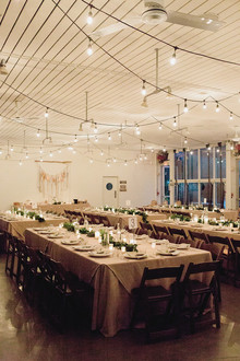 Ace Hotel wedding