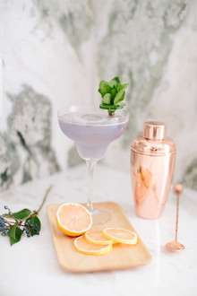 Spring cocktail recipe: New Moon