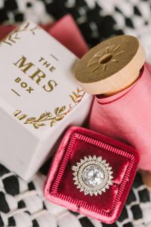 The Mrs Box ring