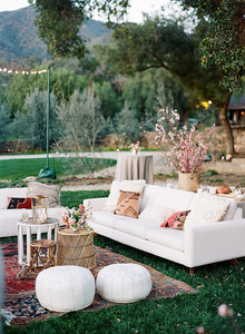 Bohemian lounge ideas