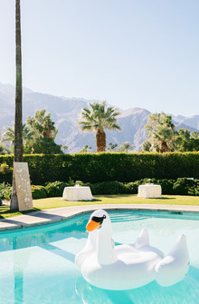 Palm Springs wedding