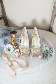 BHLDN bridal accessories